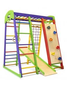 Color: ColorOptions: Climbing wall